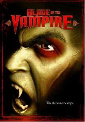 Blade of the Vampire