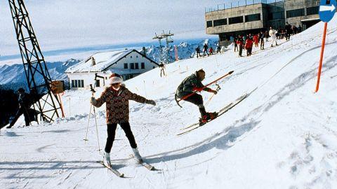 Sallskapsresan 2: Snow Roller