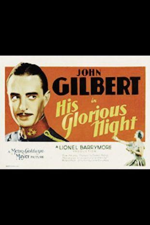 His Glorious Night