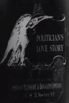 The Politician's Love Story