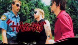Haggard
