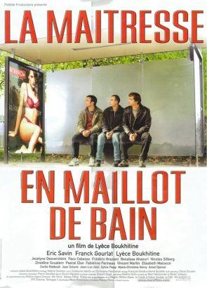 La Maitresse en Maillot de Bain