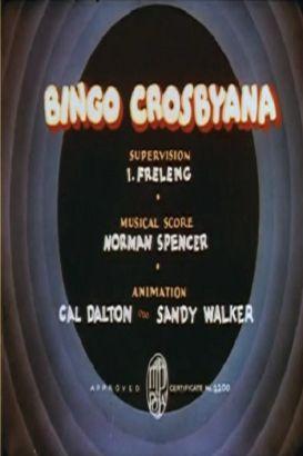 Bingo Crosbyana