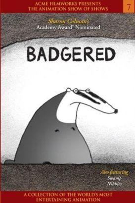 Badgered