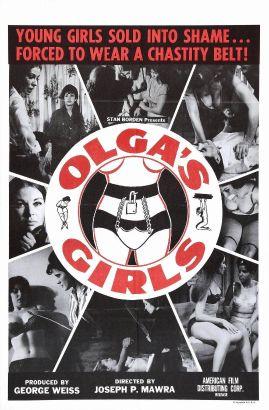 Olga's Girls (1964)
