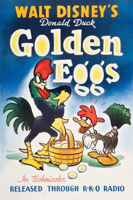 The Golden Eggs