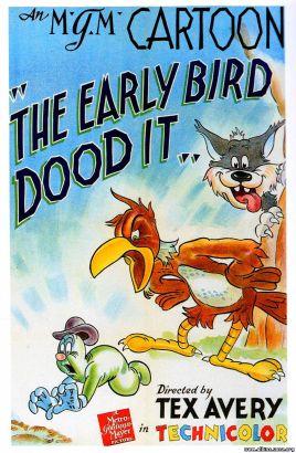 The Early Bird Dood It