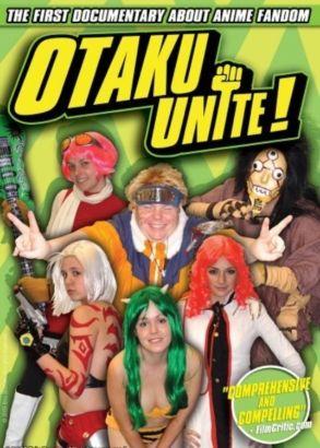 Otaku Unite!