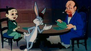 Racketeer Rabbit