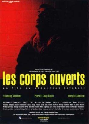 Les Corps Ouverts