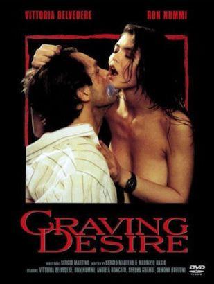 Craving Desire