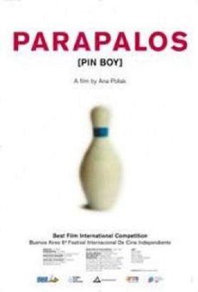 Pin Boy