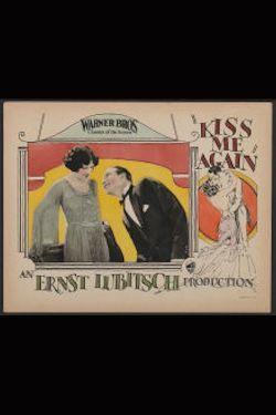 Kiss Me Again