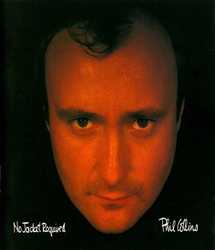 Phil Collins: A Life Less Ordinary