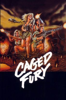 Caged Fury