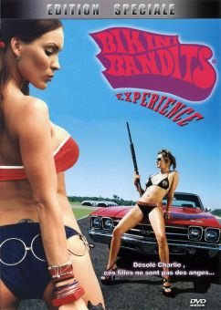 Bikini Bandits: Briefs, Shorts and Panties
