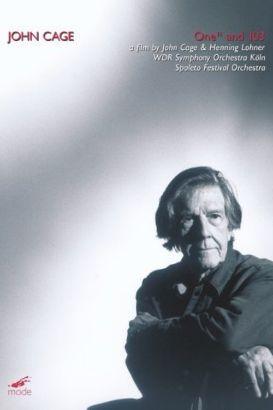 John Cage: Man & Myth