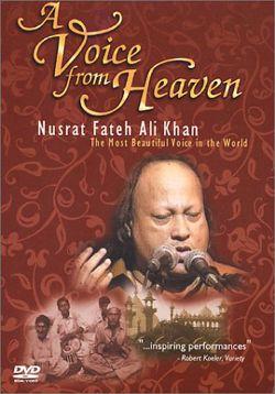 Nusrat Fateh Ali Khan: A Voice from Heaven