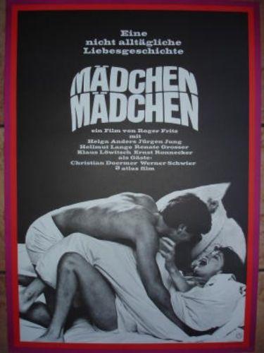 Maedchen, Maedchen
