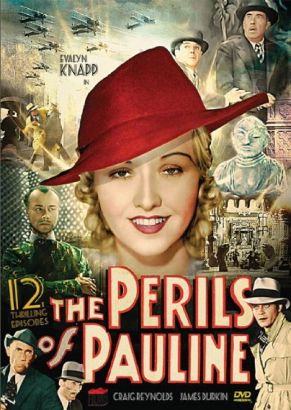 The Perils of Pauline [Serial]