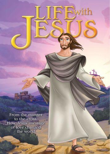 Life With Jesus