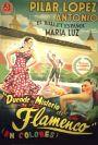 Duende Y Misterio Del Flamenco