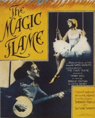 Magic Flame