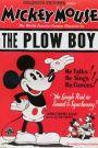 The Plow Boy