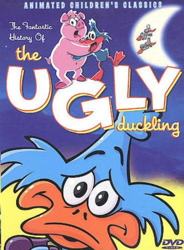 The Fantastic History of the Ugly Duckling