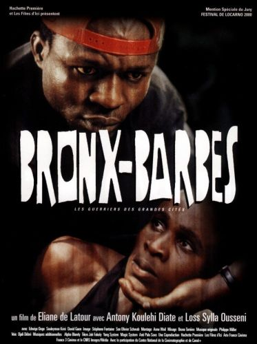 Bronx-Barbes