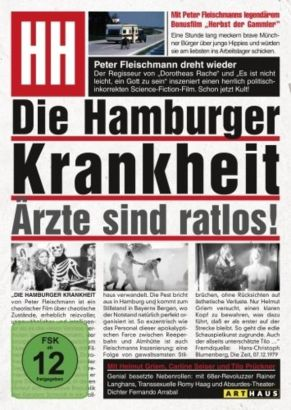 Die Hamburger Krankheit