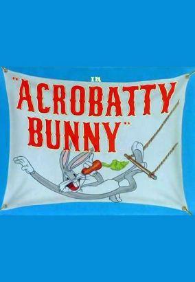 Acrobatty Bunny