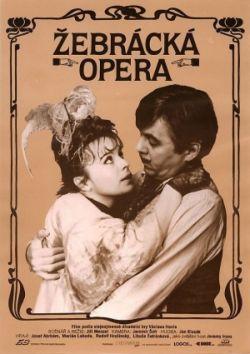 Zebracka Opera