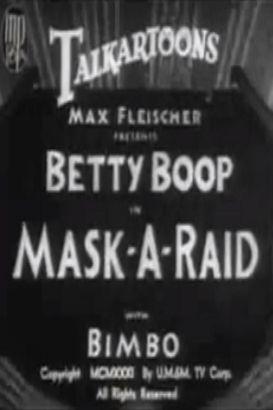 Mask-A-Raid