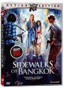 Sidewalks of Bangkok