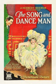 The Song and Dance Man