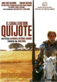 Don Quixote, Knight Errant