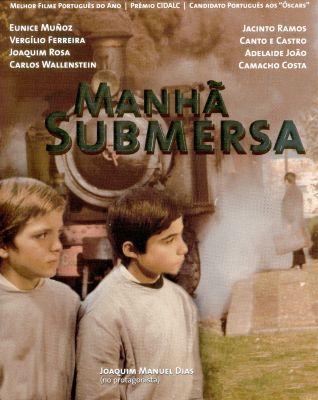 Manha Submersa