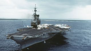 U.S.S. Midway