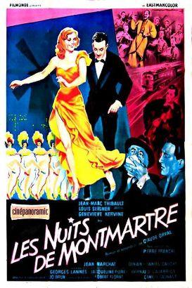 Les Nuits De Montmartre