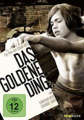 Das Goldene Ding