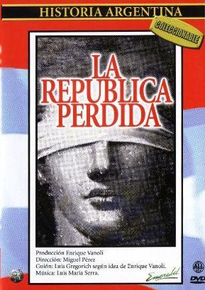 La Republica Perdida