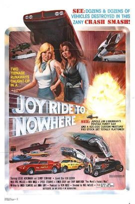 Joy Ride to Nowhere