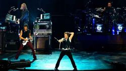 Bon Jovi: Rock Legends