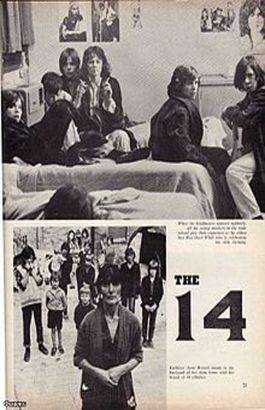 The 14 (1972)