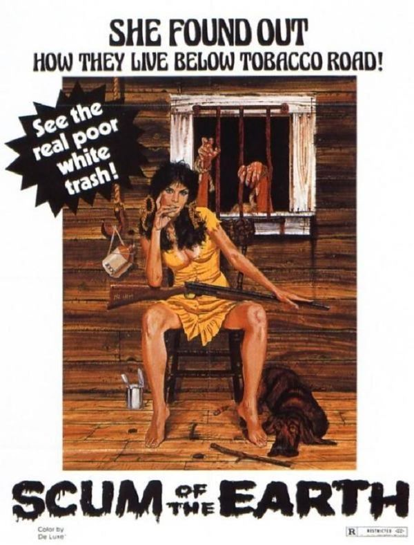 Poor White Trash 2 1975 - Sf Brownrigg  Synopsis -2225