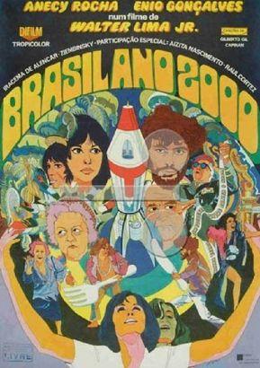 Brasil Anno 2000