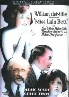 Miss Lulu Bett