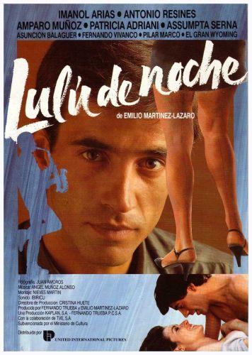 Lulu De Noche