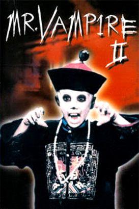 Mr. Vampire 2